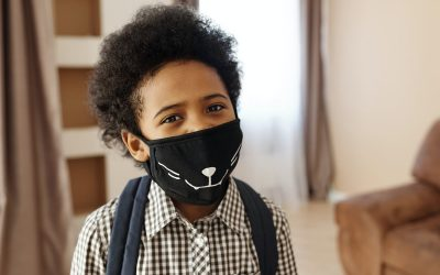 Safeguarding children during the COVID-19 Pandemic