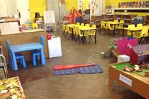 Brondesbury Park Montessori Nursery